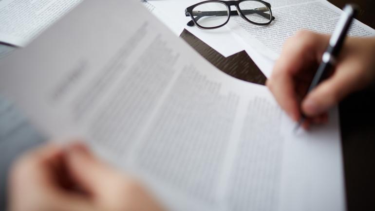Cum se corecteaza o factura fiscala?